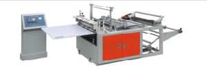 Automatic Non Woven CNC Laser Piece Cutting Machine