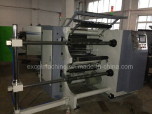 High Speed Slitter Rewinder for Jumbo Roll Paper pictures & photos