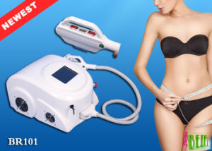 IPL Beauty Equipment / Portable IPL+RF / IPL Hair Removal Portable Machine pictures & photos