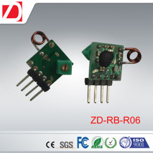 Superregeneration Wireless Receiver and Transmitter Module Available Factory Welcome OEM pictures & photos