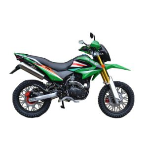 Jincheng Motorcycle Model Jc250gy-II Dirt Bike pictures & photos