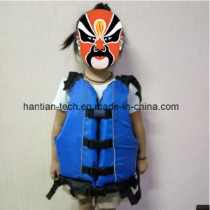 Kayak, Canoe, Rafting EPE Foam Children Youth Life Jackets pictures & photos