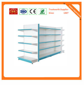High Quality Retail Shelving (YY-06) pictures & photos