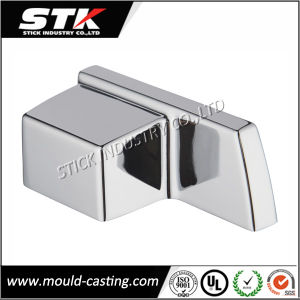 Chrome Plated Zinc Alloy Die Casting for Bathroom (STK-ZDB0023) pictures & photos