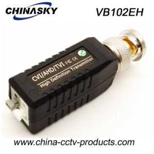 One Channel Passive BNC Balun for HD-Cvi/Tvi/Ahd (VB102EH) pictures & photos