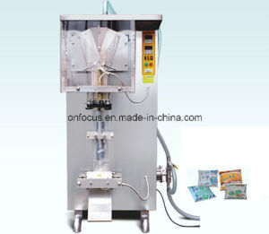 Small-Scale Liquid Filling Machine Ah-1000 pictures & photos
