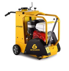 Concrete Cutter Q450 with Diesel Engine pictures & photos