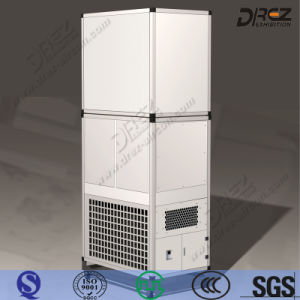 Industrial Air Conditioning Package AC Air Cooled Commercial Air Conditioner for Tent Hall pictures & photos