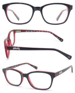 New Model Eyewear Frame Glasses Unisex Optical Eyewear Children Glasses Frame pictures & photos