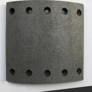 Wva 19488 Semi Metal Truck Brake Lining pictures & photos