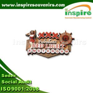 Decoration Fridge Magnet with OEM Logo pictures & photos