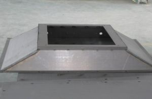 OEM/ODM Custom Sheet Metal Bending Parts pictures & photos