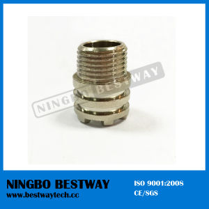 Hexagonal Female Thread and Three Way PPR Insert (BW-723) pictures & photos