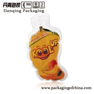 Guangdong Injection Pouch, Doypack Pouch, Stand up Pouch for Juice pictures & photos