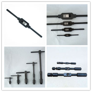Hot Sales! High Quality M6-20 Tap Wrenches by Steel pictures & photos
