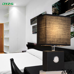 Modern Hotel/Home Lighting Crystal Table Lamp Light/Table Lighting