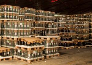 R22 460V 60Hz 100, 000 BTU Copeland Scroll Compressor pictures & photos