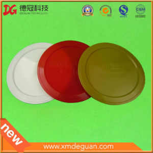 Hot Sale Customise Silicone Cup Mug Lid Cover