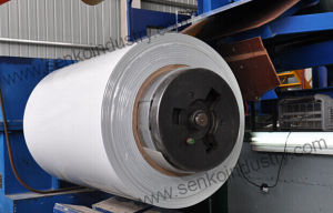Acrylic Whiteboard Steel From Senko Industry pictures & photos