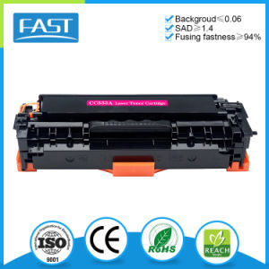 Fast Image Cc533A Compatible Toner Cartridge for HP Cp2025