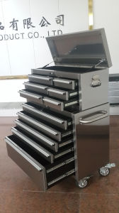 36 Stainless Steel Rolling Tool Chest pictures & photos