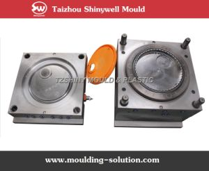 20L Lubricant/Grease Bucket Mould pictures & photos