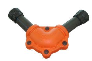 Repair Clamp, Repair Collar, Repair Sleeve, Split Collar for PE, PVC Pipe, on-Line Leak Repair pictures & photos