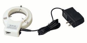 LED-48t LED Ring Light for Microscope with Brightness Adjustable pictures & photos