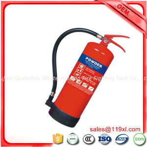 2A 34bc Dry Powder Fire Extinguisher pictures & photos