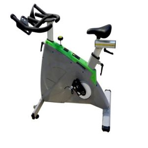CE Certified Spin Bike Fb-5819 with 20kg Flywheel pictures & photos