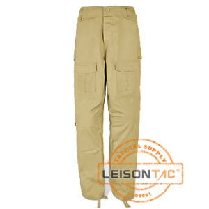 Tactical Pants with Nylon Thread Stitched pictures & photos