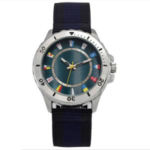 New Style Quartz Fashion Alloy Watch Hl-Bg-083 pictures & photos