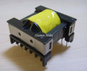 Etd34 SMPS High Frequency Transformer for LED Lighting Ferrite Core