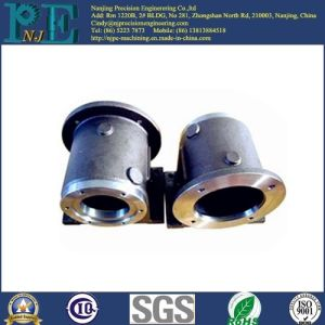Customized C20 Casting Flange Fittings pictures & photos