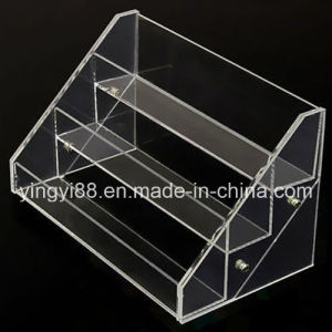 Best Selling Acrylic Makeup Case for 30 Bottles pictures & photos