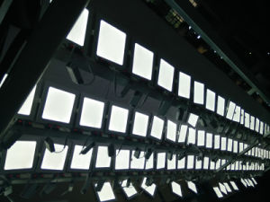 Hot Sales Aluminum Square Round 18W LED Panel Light pictures & photos