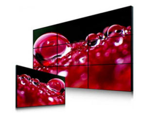 46′′samsung LCD Monitor (5.5mm)