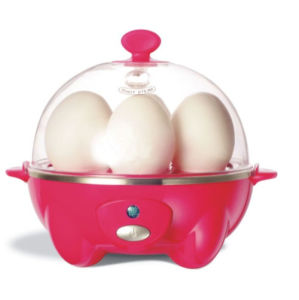 Kitchen Electric Equipment Practical Easy Handle Chicken Egg Boiler pictures & photos