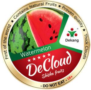2015 Dekang Decloud (watermelon) for Hookah Shisha
