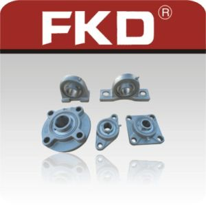 Pillow Block Bearings (ucp ucf ucfl UC SA SB) pictures & photos