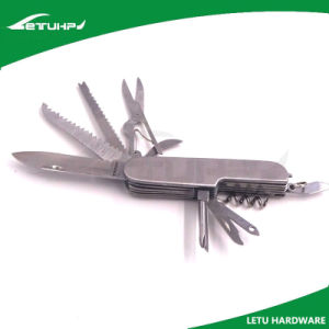 Metal Promotional Pocket Knife