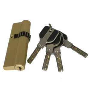 High Quality Door Lock, Mortise Lock Body (9065A-3) pictures & photos