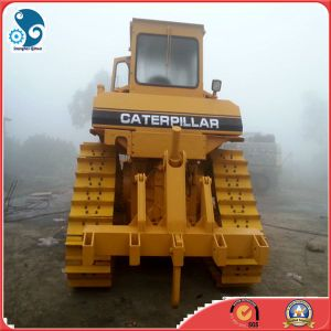 Used Caterpillar Crawler Bulldozer with Front Flexible Blade (Model: D7H) pictures & photos