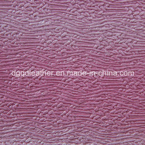 Best-Seller Semi-PU Sofa Leather Furniture Leather (QDL-51315) pictures & photos