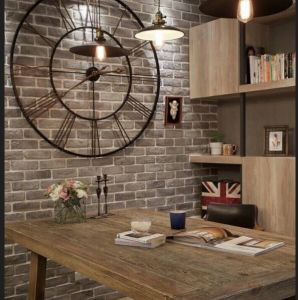 Cheap Flexible Artificial Rusty Natural Slate Culture Stone pictures & photos