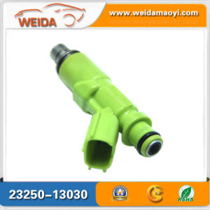 Denso Fuel Injector Assembly OEM 23250-13030 for Toyota Kr42 7k