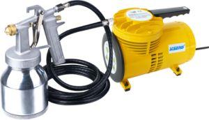 AS06AK Airbrush Pump Machine pictures & photos