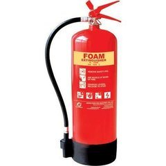 0.5kg ABC Dry Powder Portable Car Fire Extinguisher pictures & photos