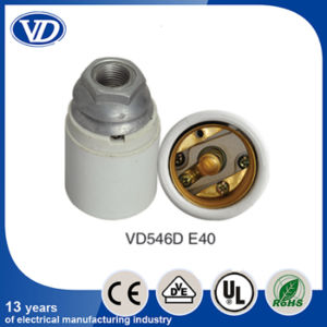 E40 Industial Pendant Lamp Holder Ce pictures & photos