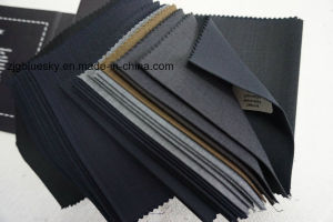 71 Kinds Fabric for Suit in Ready Stock pictures & photos